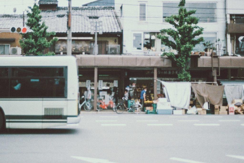 フィルムカメラ Nikon newFM2 作例19
